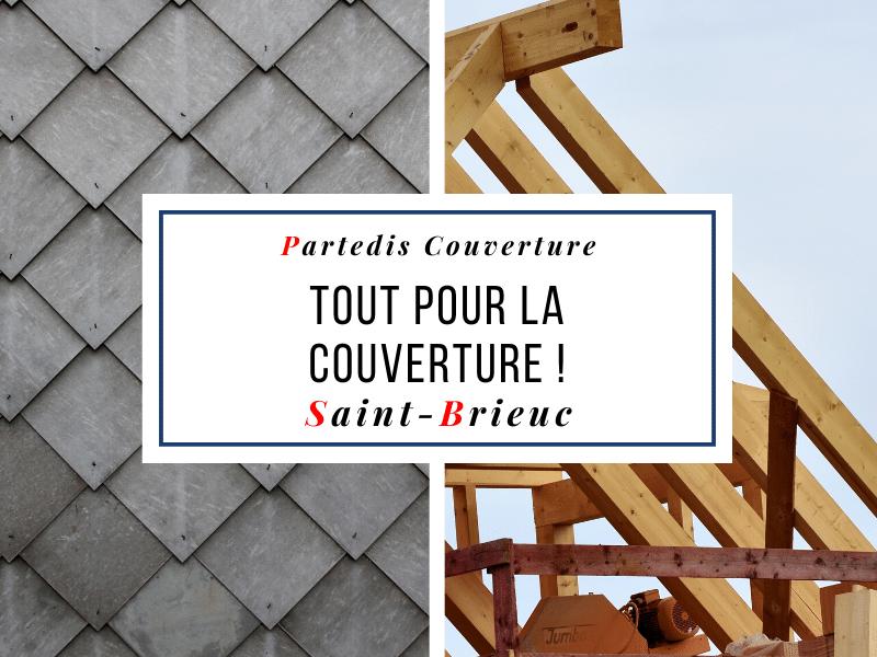 Partedis Couverture Saint Brieuc