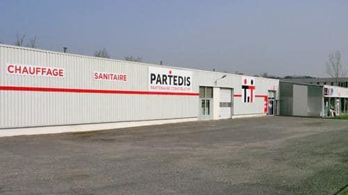 Agence LUnion Partedis - Carrelage l'union