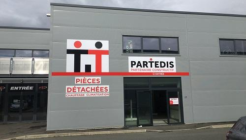 agence poitiers