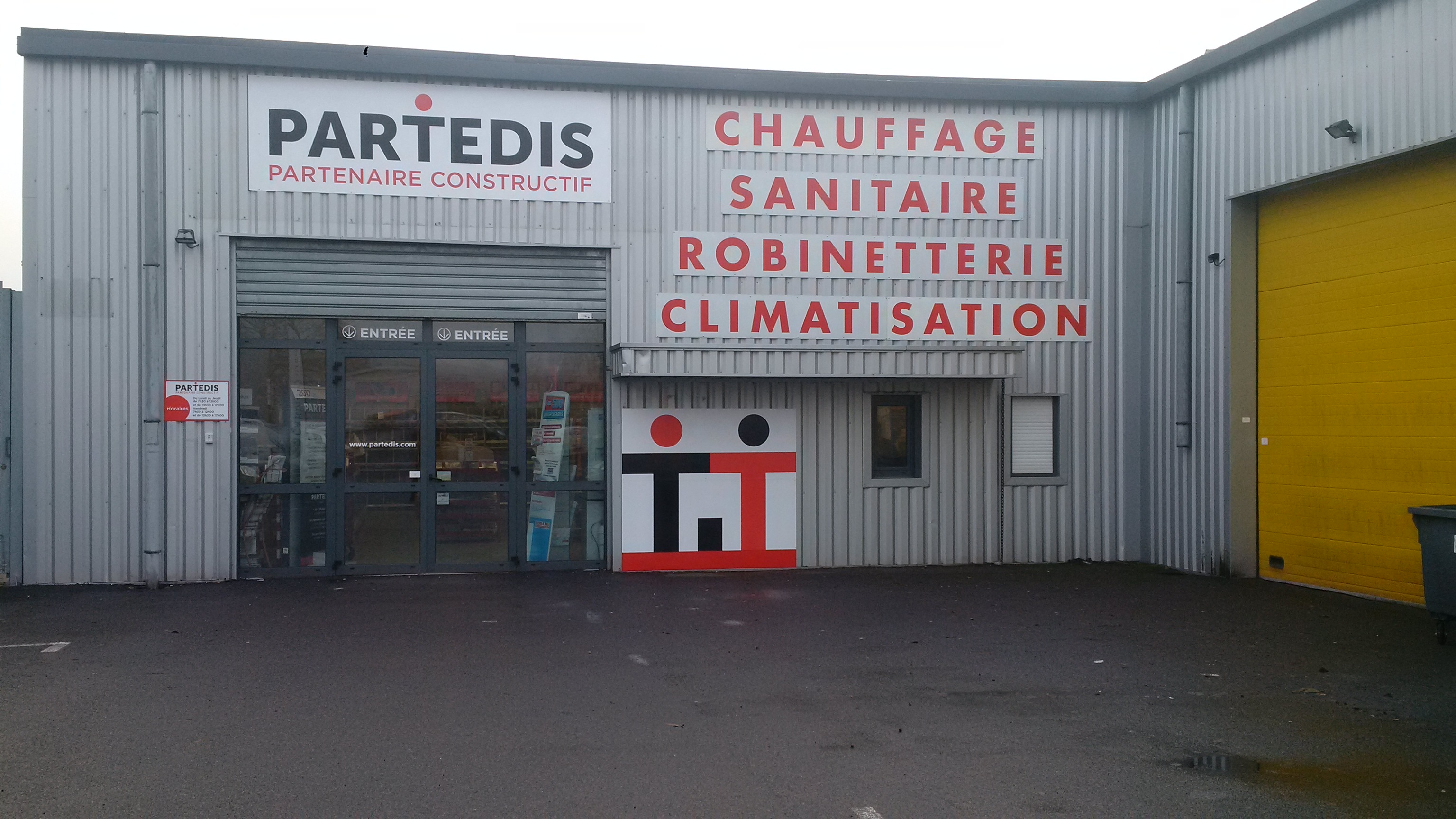 tours nord