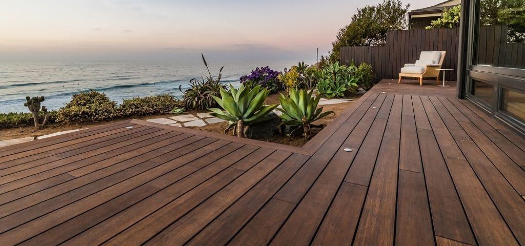 guide de la terrasse en bois