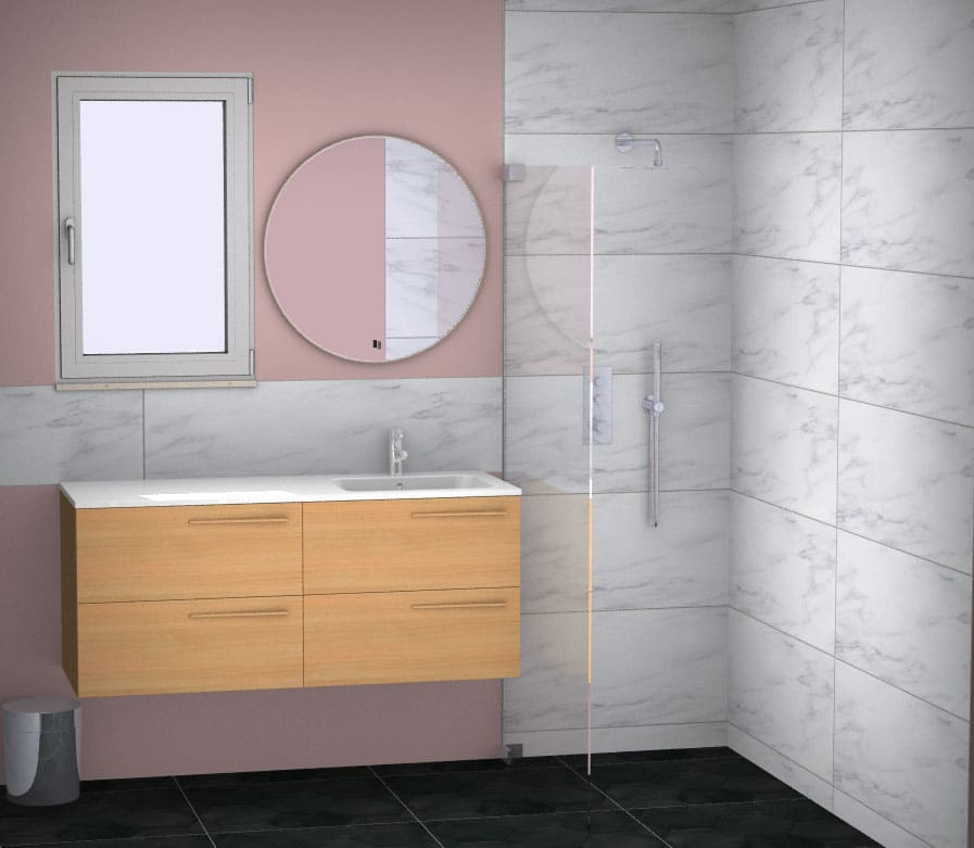 Realisation-Salle-de-bains-marbre