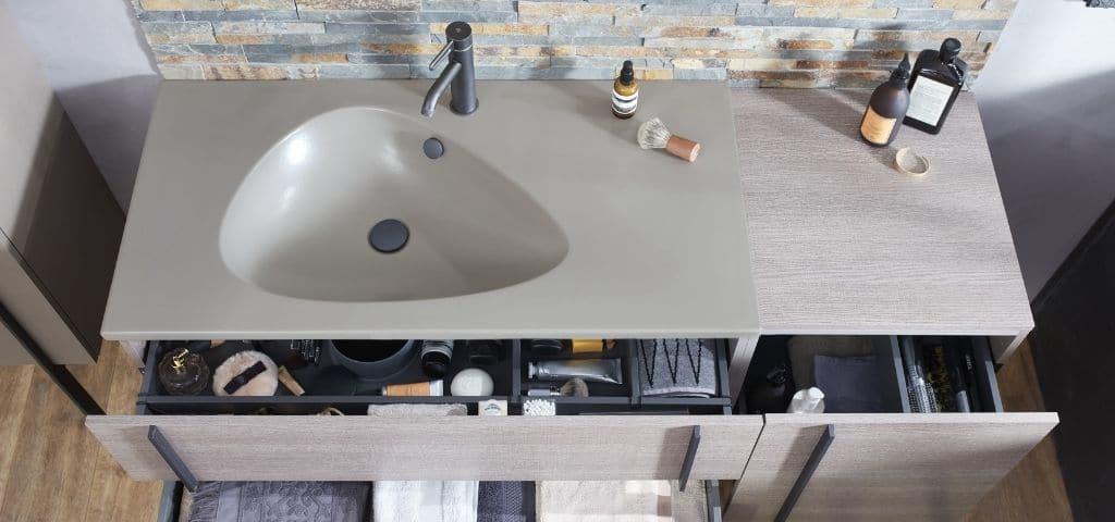 meuble-vasque-gris