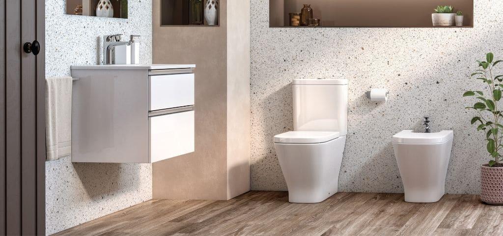 toilette salle de bain